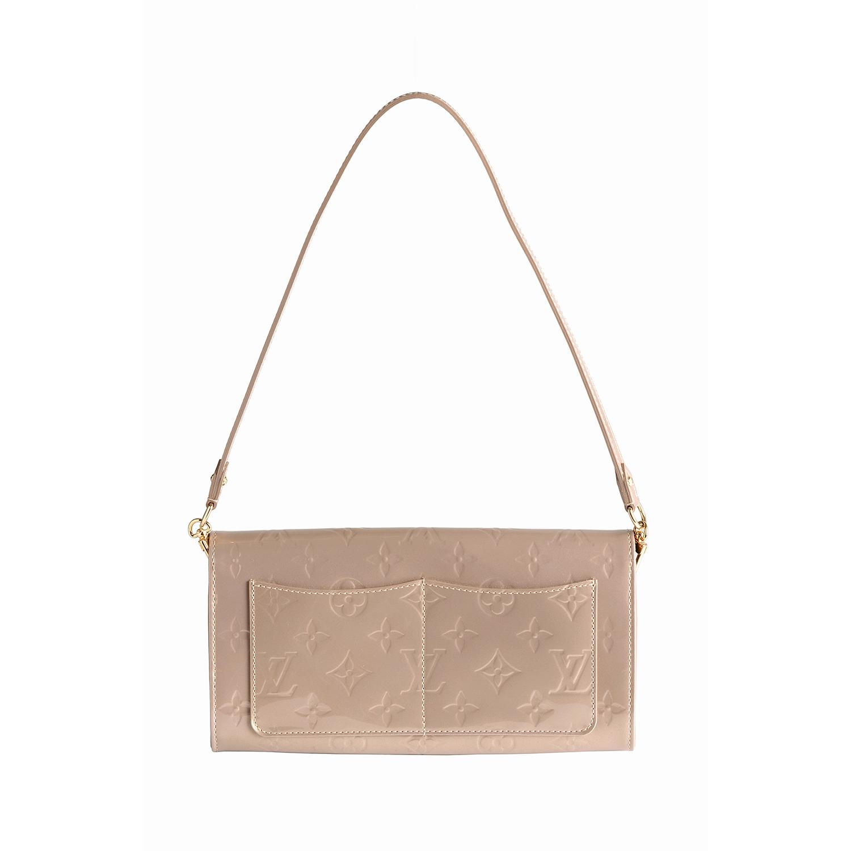 Handbag for rent Louis Vuitton Rossmore MM