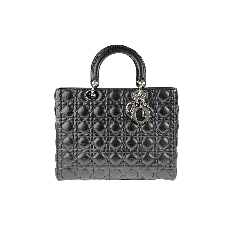Handbag For Rent Dior Lady Large