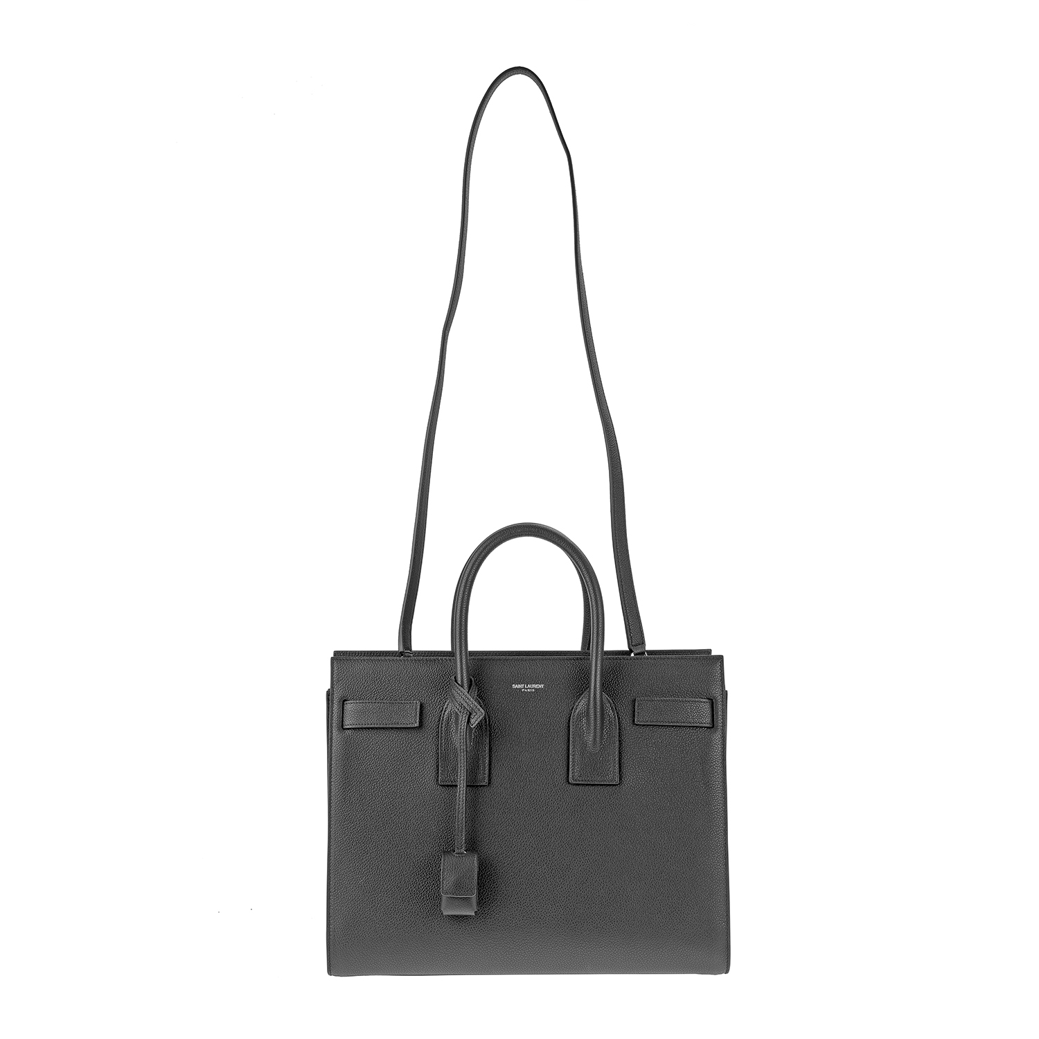 Handbag for rent Yves Saint Laurent Sac De Jour