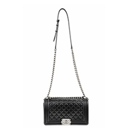 Boy Chanel Handbag