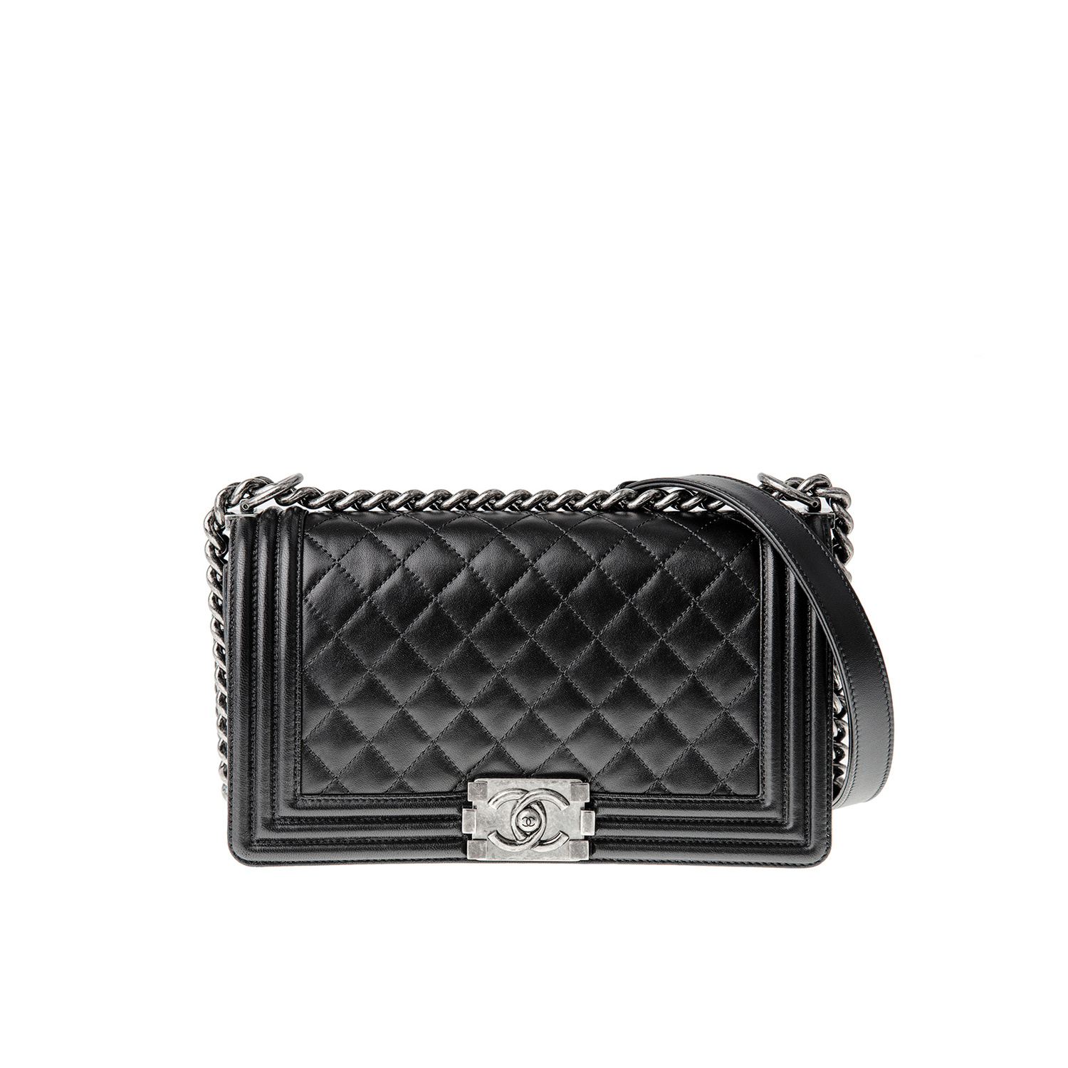 Handbag for rent Boy Chanel