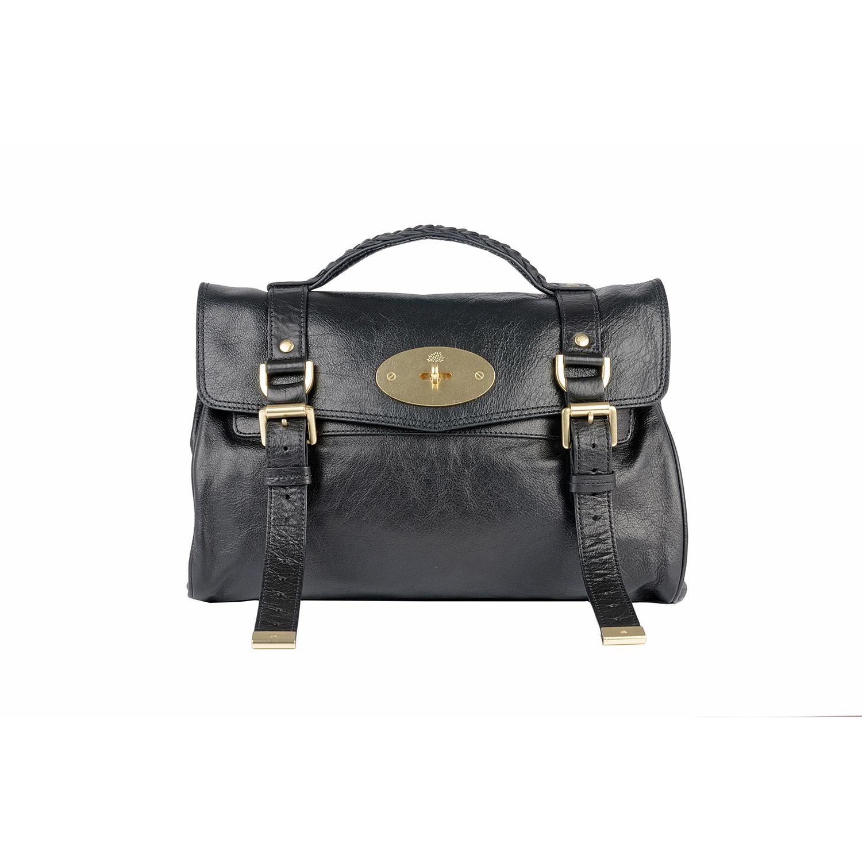 Handbag for rent Mulberry Alexa