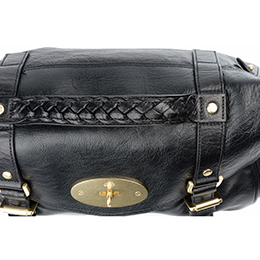 Handbag for rent Mulberry Alexa