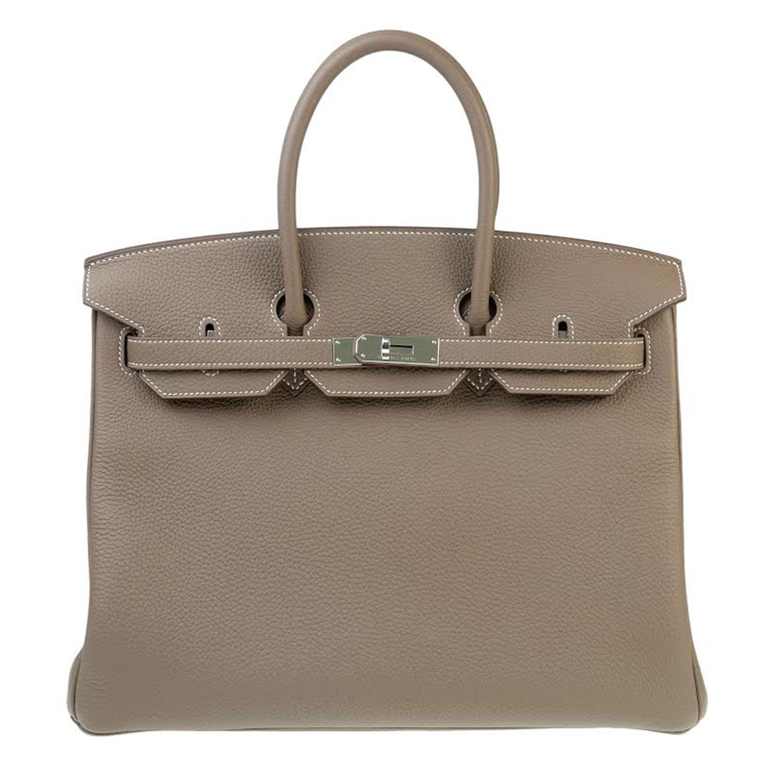Handbag For Rent Hermès Birkin