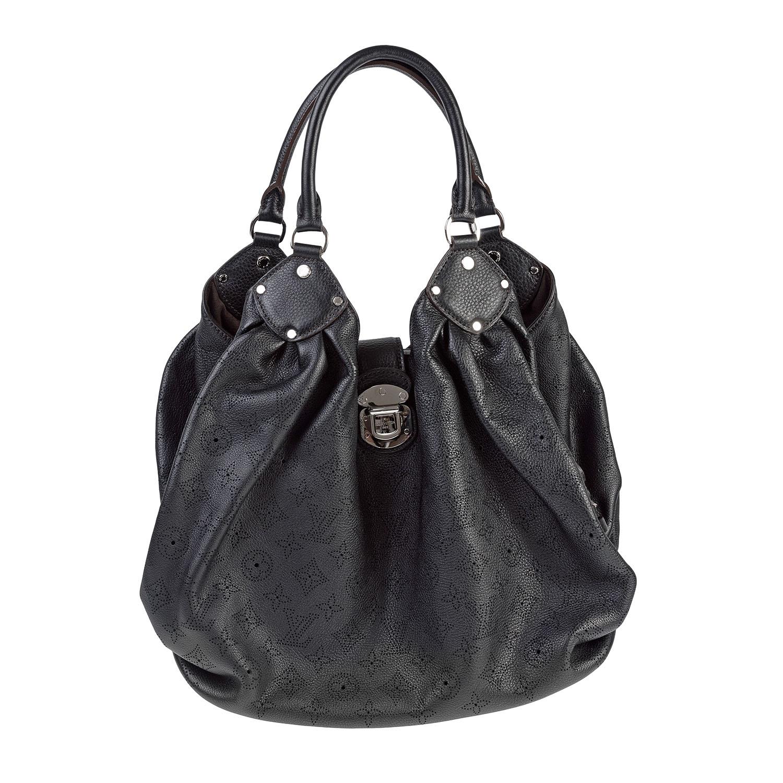 Handbag for rent Louis Vuitton Mahina L