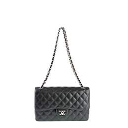 Handbag for rent Chanel Classic Jumbo