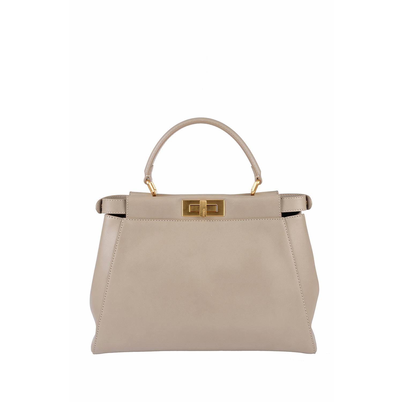 Handbag for rent Fendi Peek a Boo