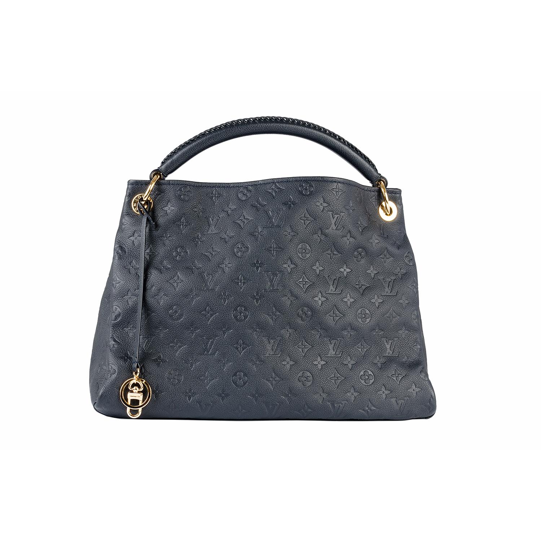 Handbag for rent Louis Vuitton Artsy MM Monogram Empreinte ... 9304449842