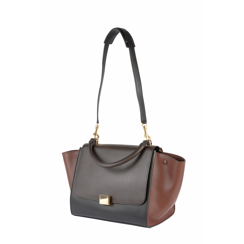 Handbag for rent Céline Trapeze